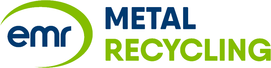 EMR Metal Recycling logo